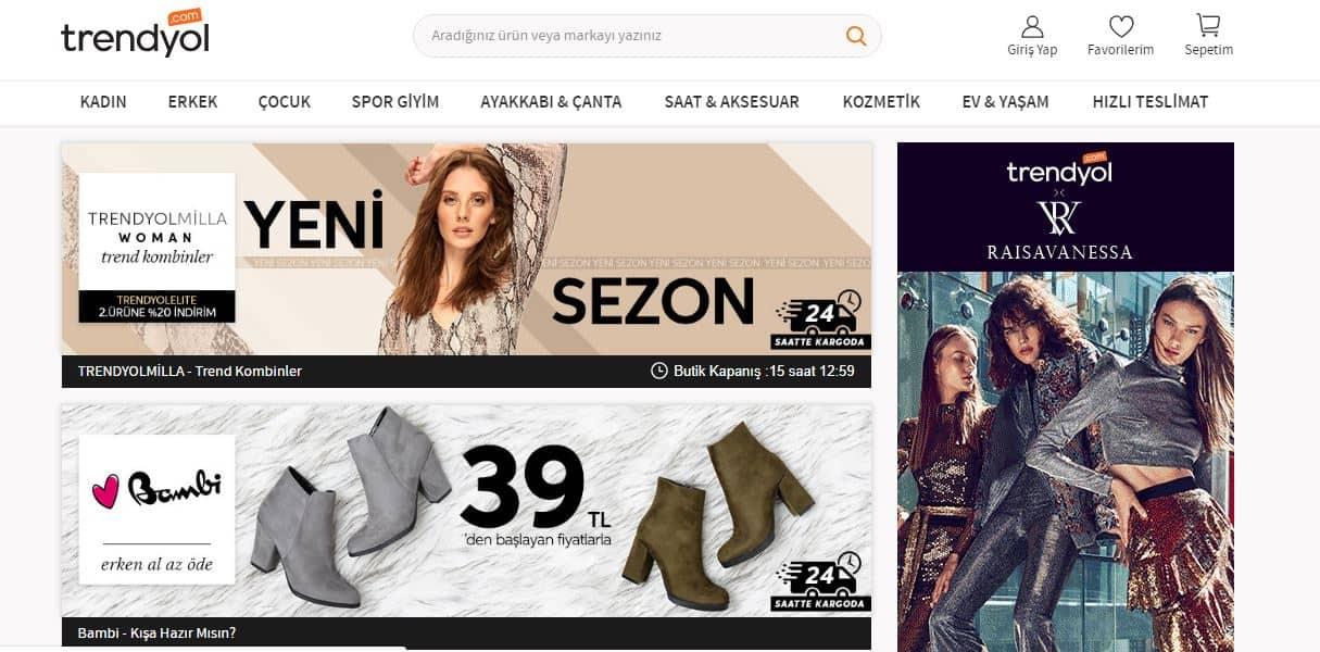 3b9c934efd14b افضل مواقع تسوق تركية عن المواقع وخدمات الشحن - عروض وتسوق