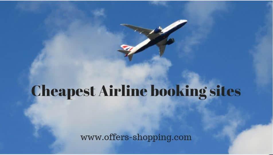 افضل مواقع حجز ارخص طيران